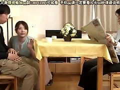 [JAV] Japan TVshow mom+stepson