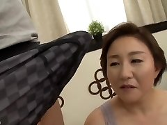 Beautiful Mom Chinese fucked