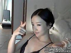 korean webcam Girl