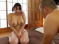 Miom Hazuki Breasts Theater VOL. 02 Jcup 97 Cm