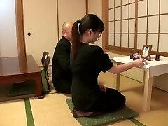 Porno-002 Fucking My Little Brother's Wife Aimi Yoshikawa