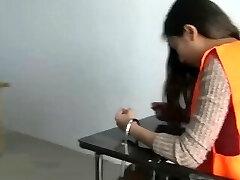chinese gal at jail part3