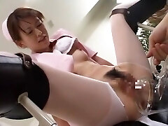 Amazing Japanese girl Ai Himeno in Best Amateur, Nurse JAV clamp