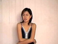 First audition for 19y old Thai