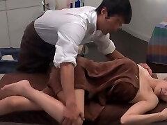 Japanese Oil Massage Parlor