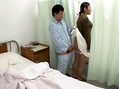 Chinese are the hottest - DANDY 424 She take care of him..