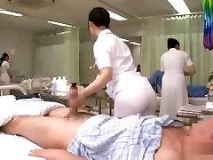 Japan Nurse Hj - P01