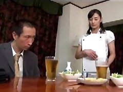 Japanese Mature Having Sex with Manager Spouse 2