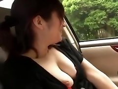 Japanese hotty sexdrive