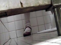 1919gogo 7615 voyeur work dolls of shame toilet hidden cam 138