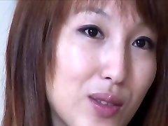 Russian East Japanese Adult Movie Star Dana Kiu, interview