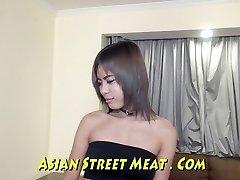 Tattoo Asian Super-sexy Cutie