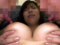 Super-cute Nipples Sucking In Japan