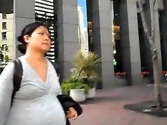 bootycruise: gravide cam 13