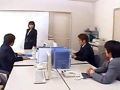 doll boss fucked on the job-jun kusangi-by PACKMANS