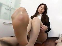 Exotic Asian slut Reiko Higuchi in Best JAV clip