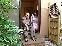 japoneze mama și tatăl în drept