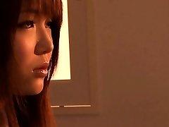 școlăriță japoneză lesbiene fac din sesiune