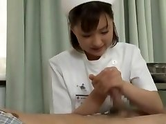 Hottest Japanese gal Yukiko Suo in Crazy Handjobs JAV scene