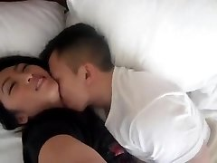 NC gao Hmoob loves to get wet pussy fingerblasted