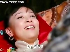 Chinese flick sex scene