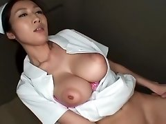 Wild JAV Censored video with Medical,Nurse vignettes