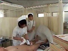 japāņu medicīnas māsa 1 eliman