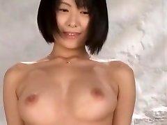 Eksotisko Japānas prostitūta Nao Mizuki, Wakana Kinoshita, Rio Hamasaki Neticami Striptīzs, Pornogrāfija JAV klipu