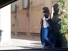 Turkish arabic asian hijapp blend 1fuckdatecom