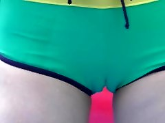 super-cute CAMELTOE 25