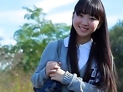 Jpn college chick idol 26