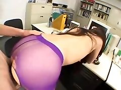 Japanese Teen Girl Pantyhose Intercourse