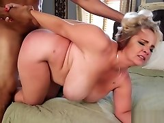 Cami Cooper - Mother Plumper
