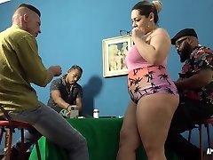 Suzie Mega-slut big ass
