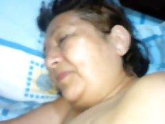 Colombian Granny