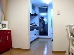 Best Japanese girl in Horny Shower, Wife JAV vignette