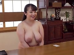 HDKA-218 Nude Housewife