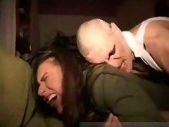 Donna Lucia's assfuck punishment