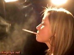 Smoking comp