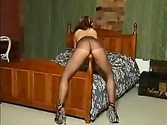 extraordinary bedpost insertion (ctrent) :1