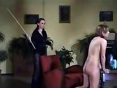 Elite Club 4 - Hard Spanking and Flagellating