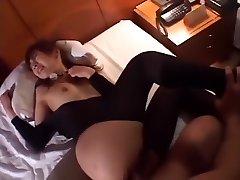 Fabulous Chinese girl Jun Seto in Best Fetish, First-timer JAV clip