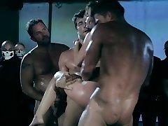 Obscene - XXX porn music video (raunchy gangbang)