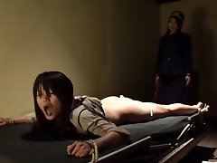 Perverts of Nature 110 Lesbien Japanese Prison 3