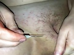 Fuckbox piercing