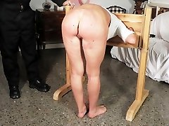 Nataly Gold - Extreme Flogging