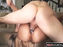 Shy Teen Kitty Catherine's Hairy Pussy Humped and Creampied
