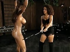 Incredible pornstar in finest fetish, black-haired porn clip