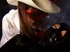 [GEXP-56] Killer Heroine Thief - Sticky Lesbian Torment