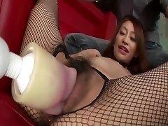 Kinky fucktoy porn with kinky ass Yuu Kusunoki